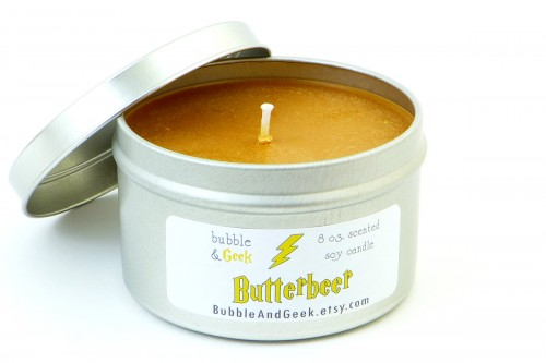 butterbeercandle