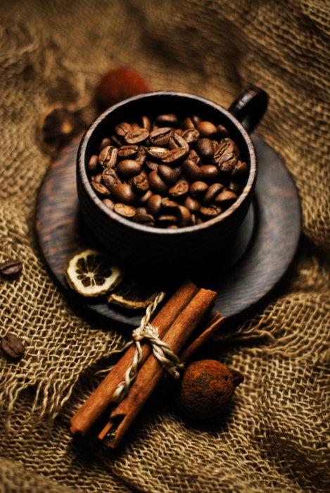 coffeerusticmug