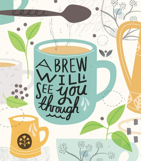 brewcoffeeillustration