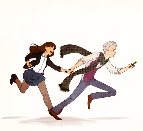 doctorwhoillustration
