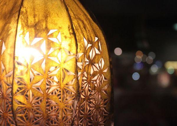 kelplampshade
