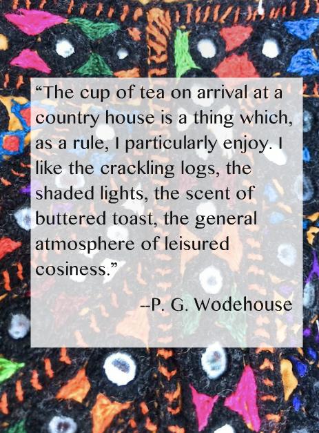 wodehouseteaquote