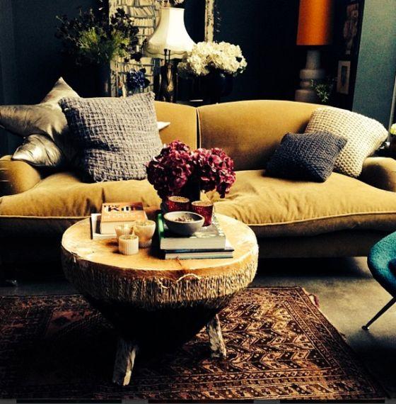 interiorlivingroomrustic