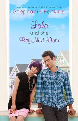 lola and the boy next door review