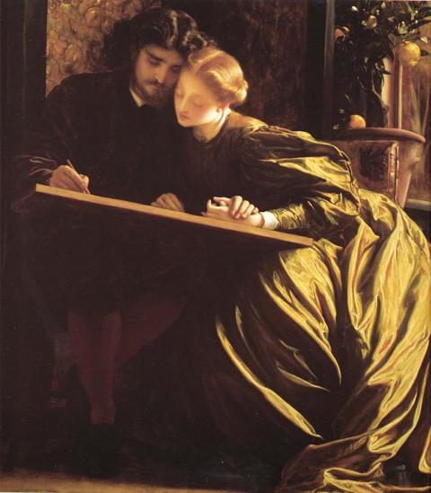 painter's honeymoon