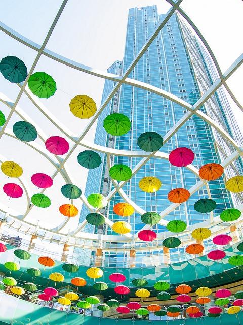 umbrellaillustration