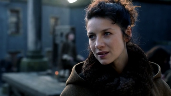 caitriona balfe claire randall
