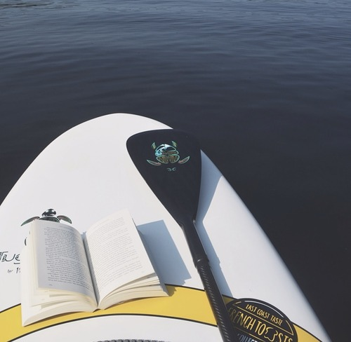 book kayak