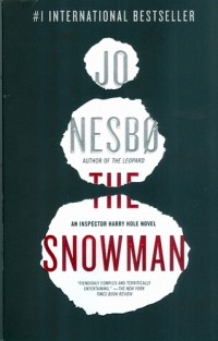 thesnowman book