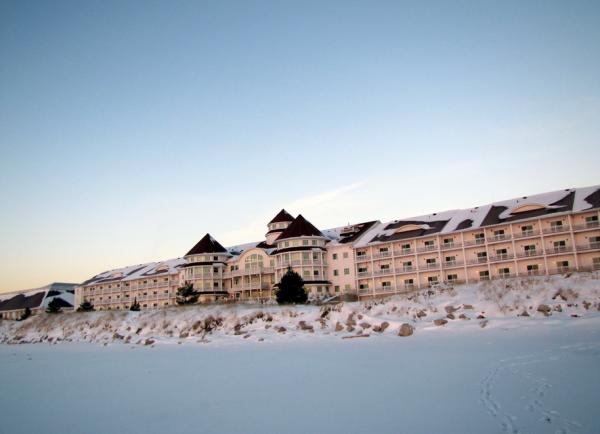 wisconsin hotel