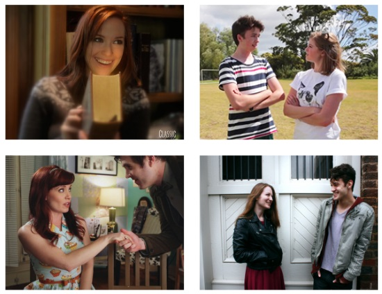 8 favorite webseries