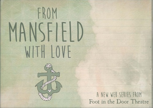 from mansfield with love web series