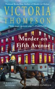 murder on fifth avenue