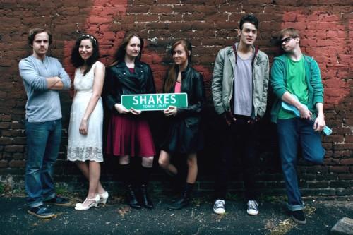 shakes web series