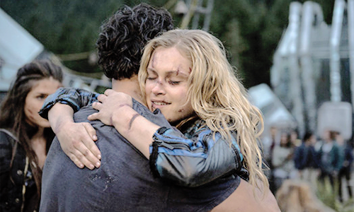 bellamy clarke hug