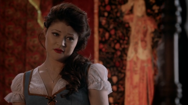 belle once upon a time