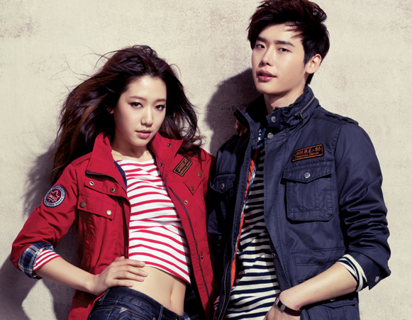 park shin-hye tv shows