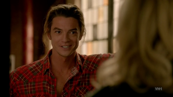 Craig Horner | Coffee and Irony