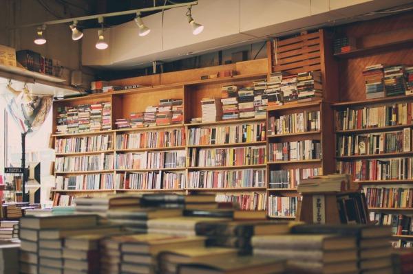 World of Books Bookstore photo