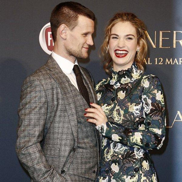 Milan premiere of 'Cinderella'