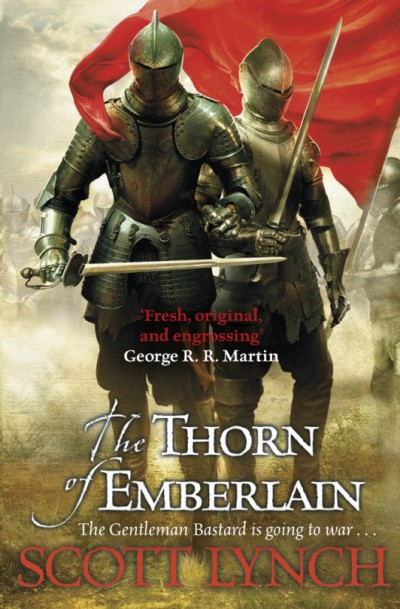 thorn of emberlain gentleman bastard book cover