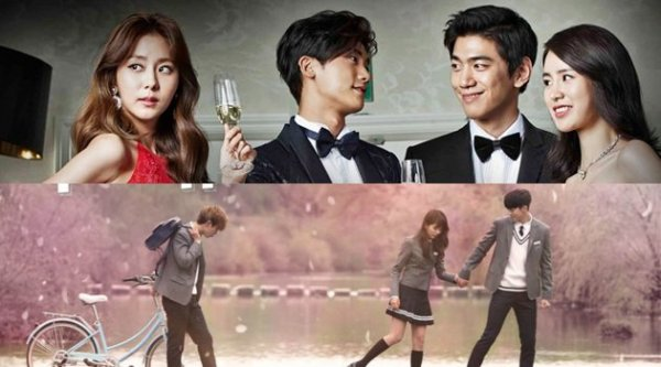 high society kdrama review plot summary