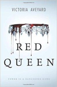 Red Queen Victoria Aveyard
