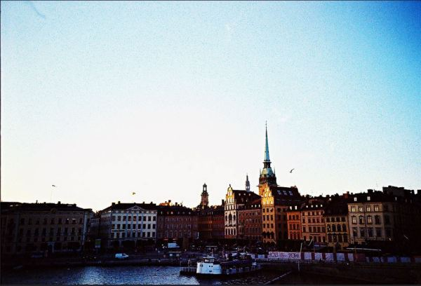 stockholm photography