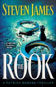 The Rook Steven James