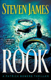 The Rook Steven James